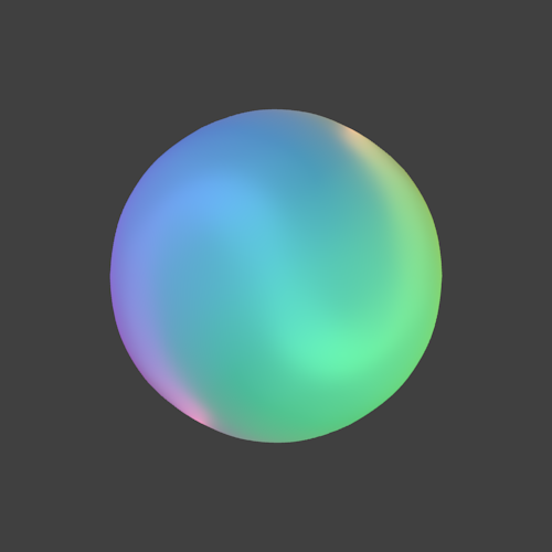 simple_sphere